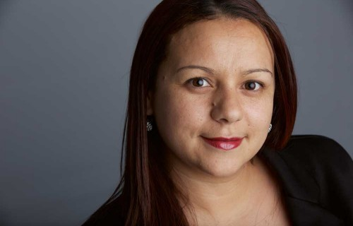 Celeste Chetty: Office Administrator & Receptionist