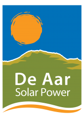 De Aar Solar Power