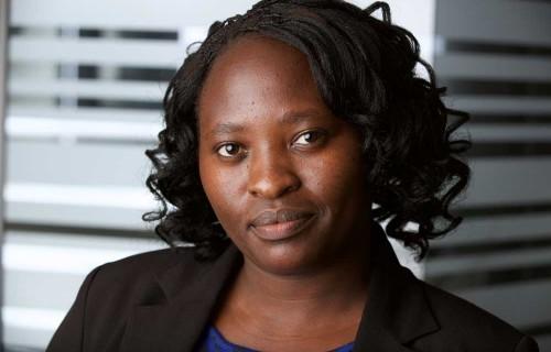 Dzudzanani Muelelwa: Wind Technician Intern