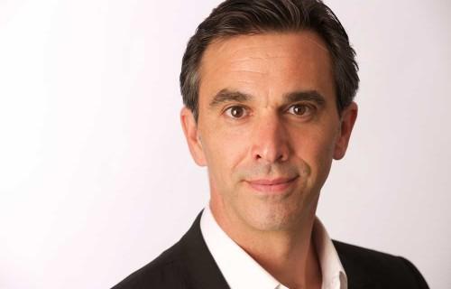 Jonathan Hoffman: Senior Business Development Director