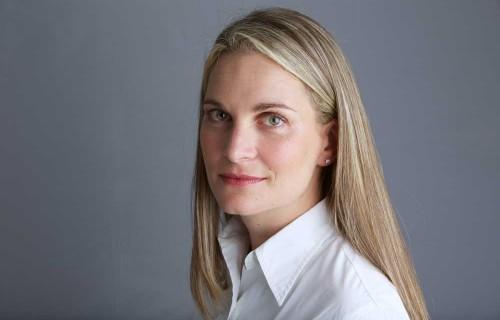 Laura James: Human Resource Manager
