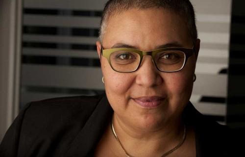 Marion Green Thompson: Economic Development Director
