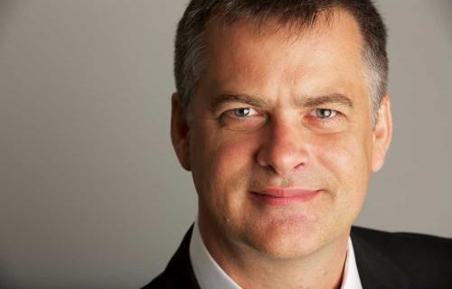 Mark Pickering: Managing Director