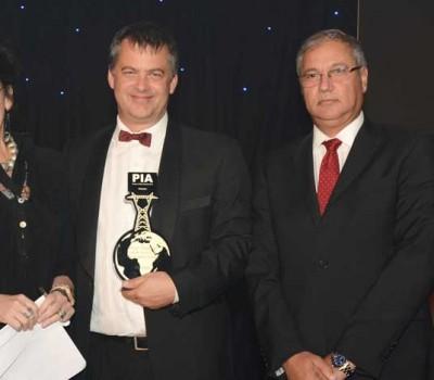 Globeleq awarded Africa Megawatt Leader in Renewable Energy