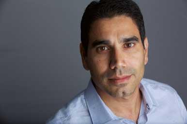 Rafiq Ebrahiem: Finance Director