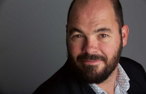 Simon Wade: Operations Director