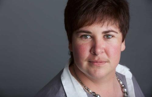 Susanna De Jager: Monitoring Intern