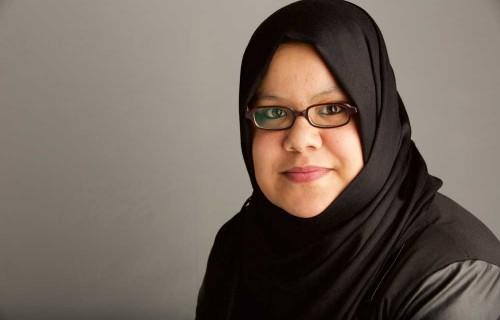 Tasneem Barendse: Human Resources Assistant