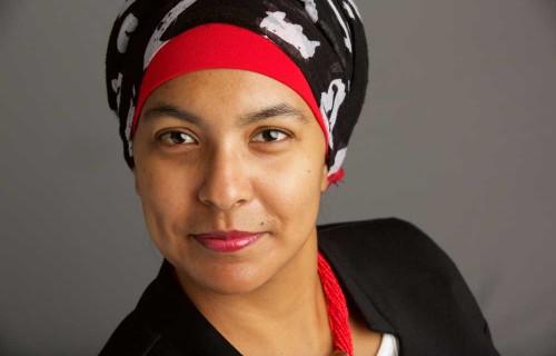 Tasneem Edwards: Finance Manager