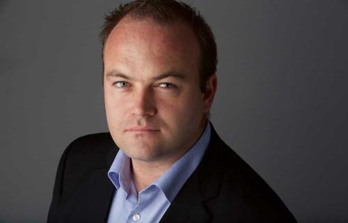 Willie Van Niekerk: Commercial Director