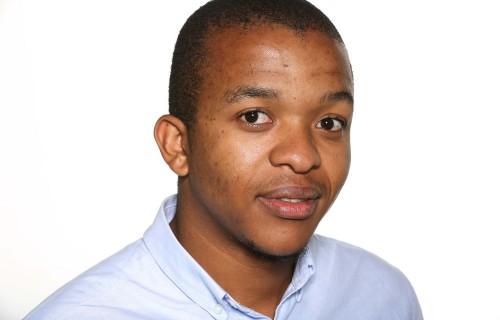 Mpendulo Kona: Operations Intern