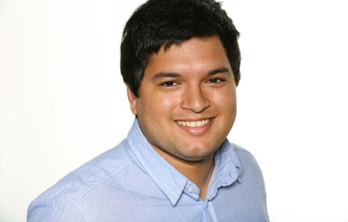 Ryan Kuhn: Junior Operations Engineer