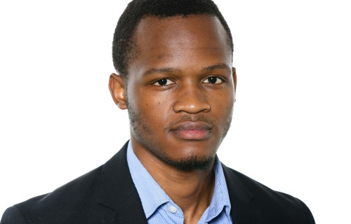 Thabiso Mbane: Operations Intern