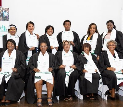 PRIVATE SECTOR SUPPORTS ECD