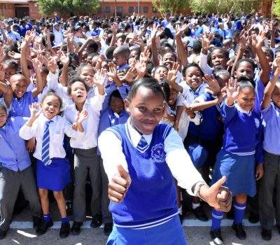 TOP SA SPELLING TEAM TO UGANDA CHAMPIONSHIP