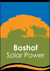 Boshof Solar Power