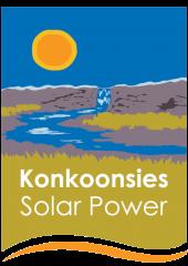 Konkoonsies Solar Power