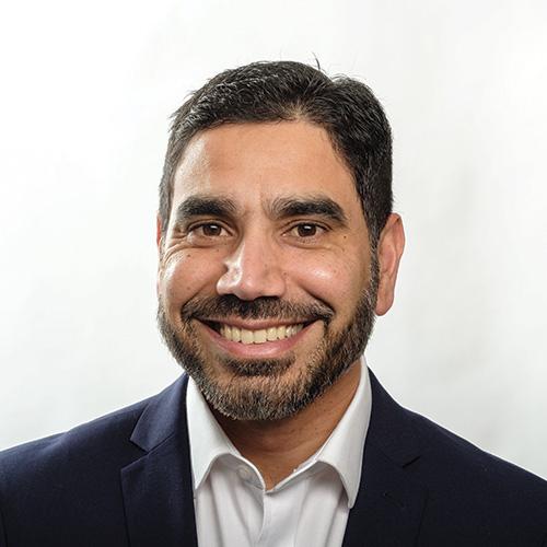 Rafiq Ebrahiem