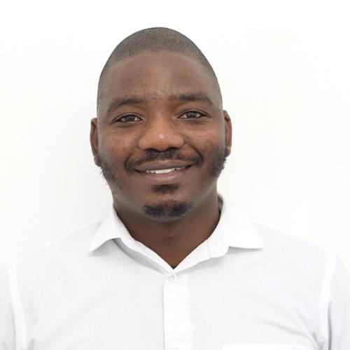Tshembhani Makaringe