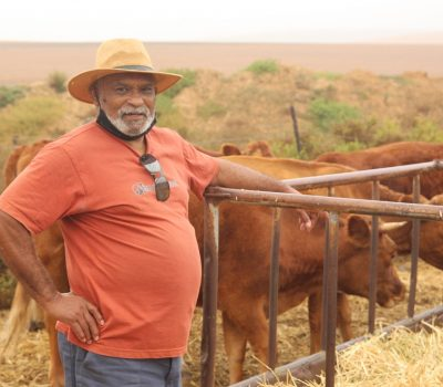 SUSTAINABLE FARMING ACHIEVABLE FOR LOCAL CO-OP