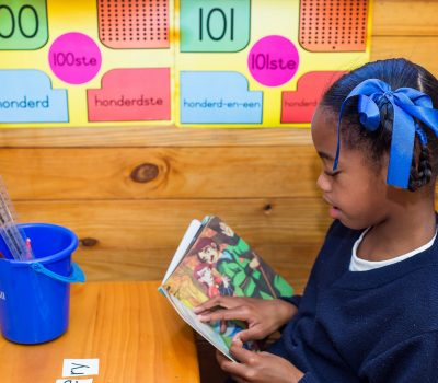 READING CLUBS COUNTERACT COVID IMPACT ON PROFICIENCY